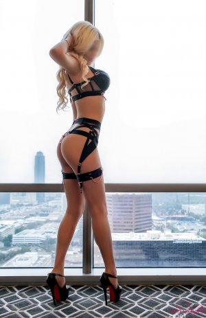 Marie-estelle tantra massage & escorts