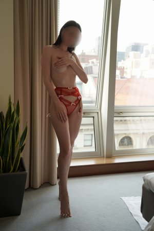 Nicoleta live escorts in Union City