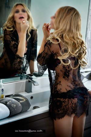 Marie-annette vip call girl and tantra massage
