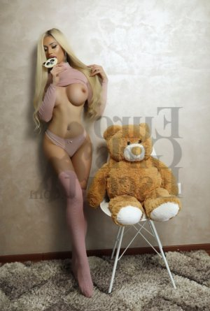 Maryange vip escort girl in Laurens