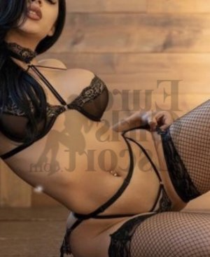 Nerina escort girl